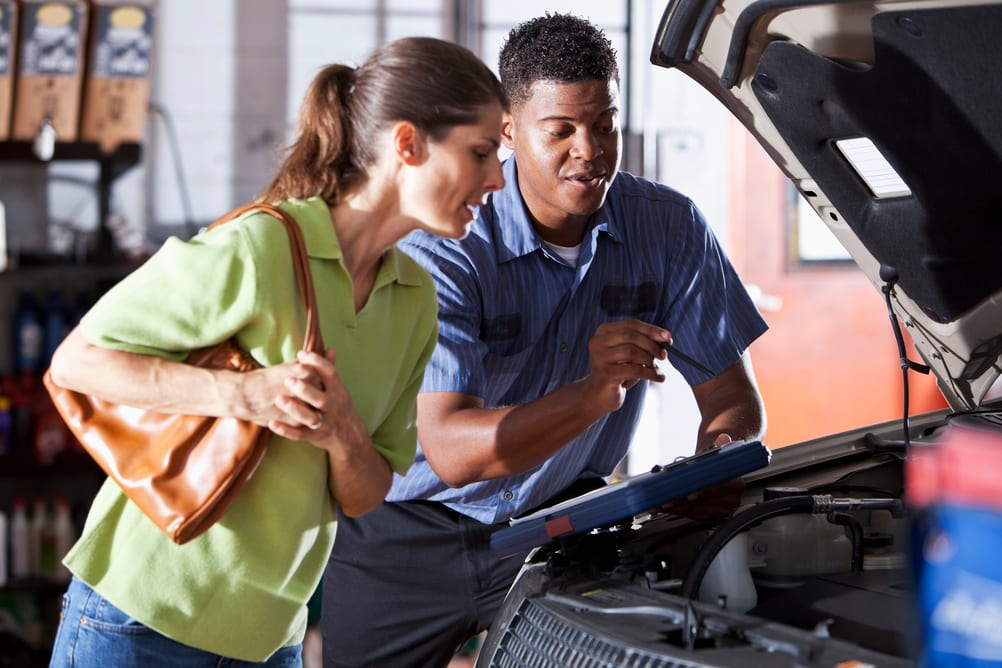 Tips to keep your older car running well by VIP Title Loans
